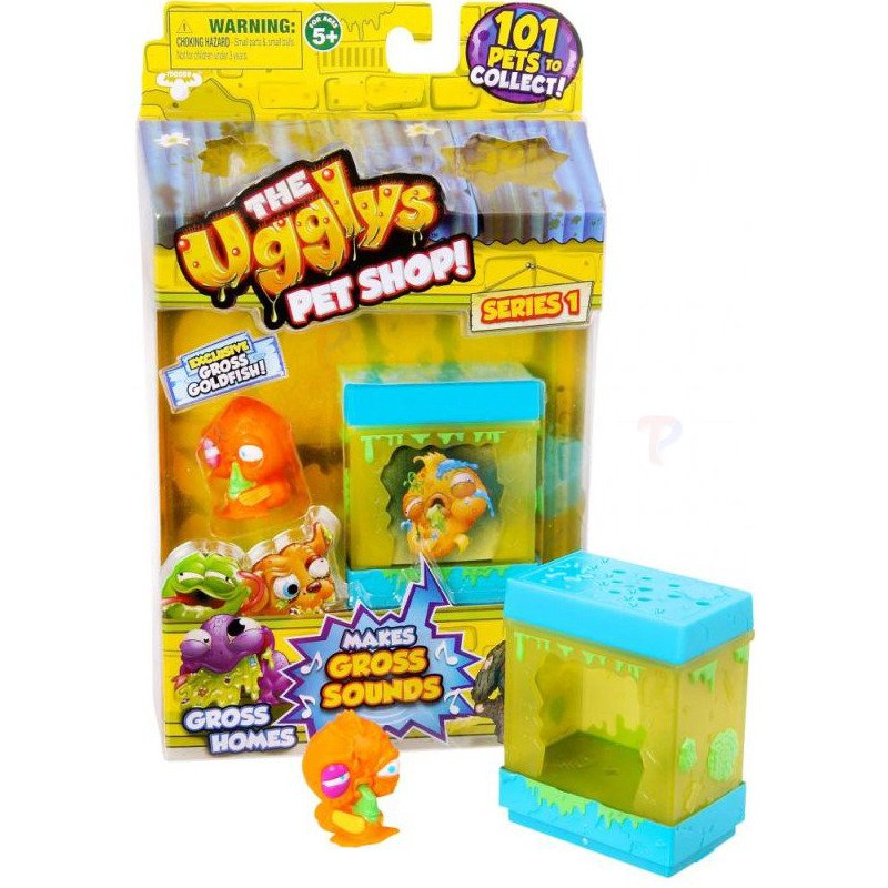 Toys From Target : The ugglys toy target