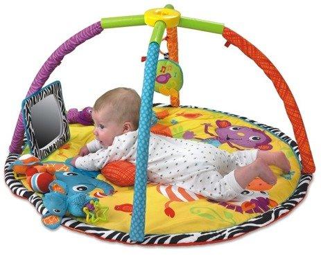 Infantino Mata Baby ZwierzĄtka Twist Fold 0m New
